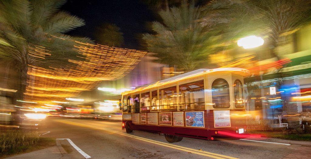 West Palm Beach Downtown