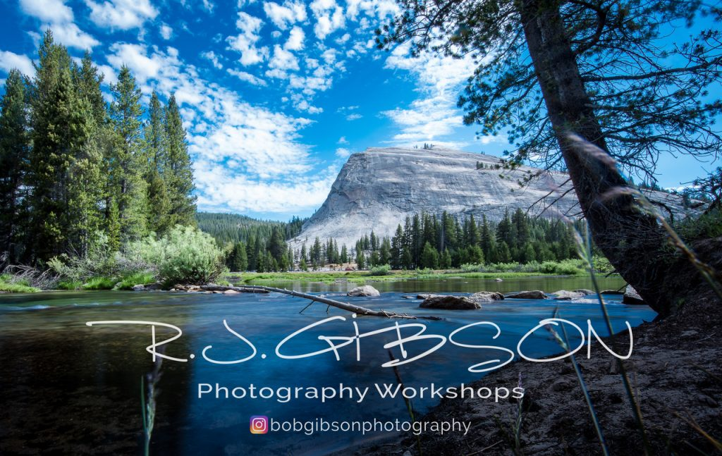 Photography Workshops Yosemite, Mono Lake and Bodie Ghost Town