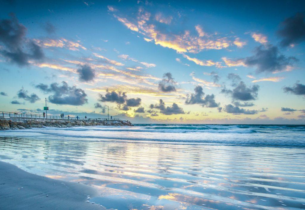 Jupiter Florida Beaches