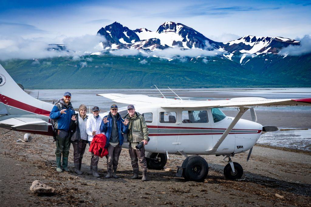 Air Bear Alaska Tours